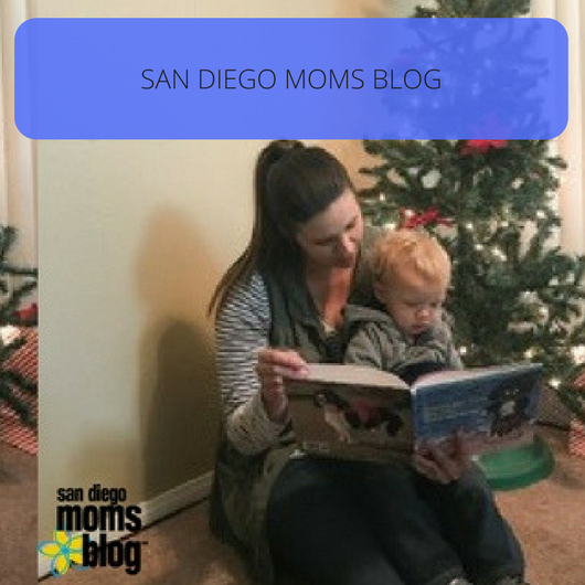 Annie Kai Lani On San Diego Moms Blog!